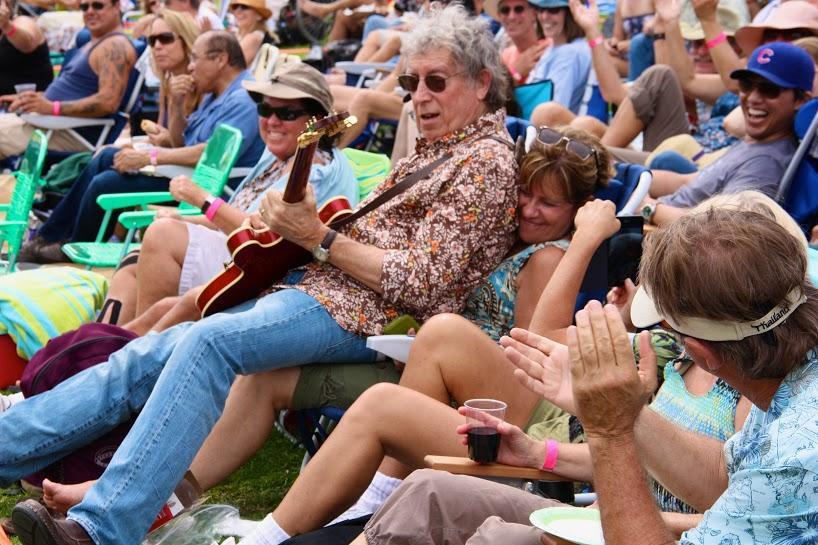 Ventura community gathers for 10th annual Hillsides Conservancy Festival (27 photos)