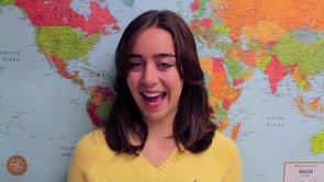 Minutes with Molly: Malala Yousafzai (Season 2 Ep. 7)