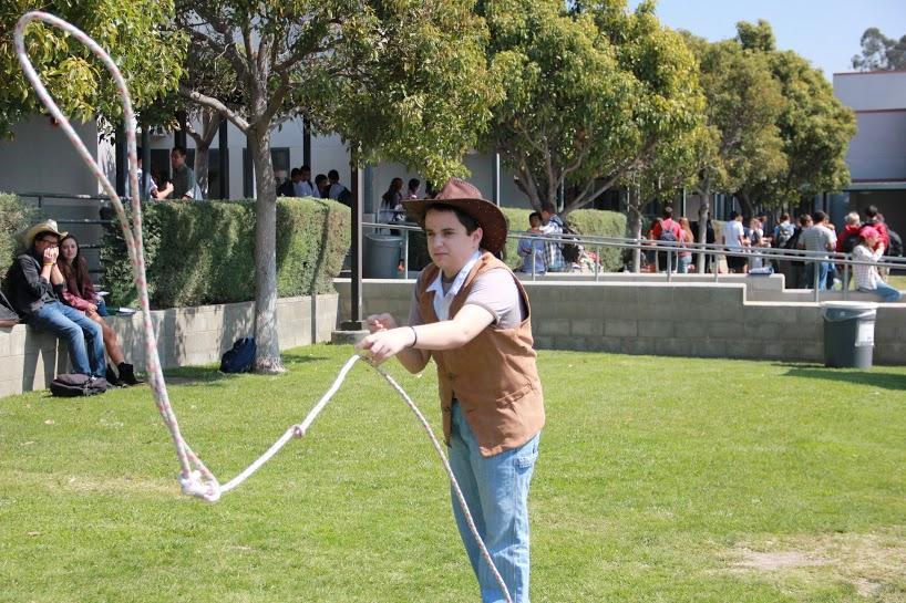 Students demonstrate Foothill pride during Spirit Week (33 photos)