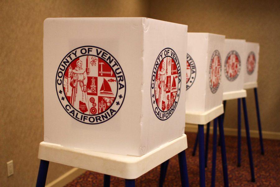 Ventura County Election 2012
