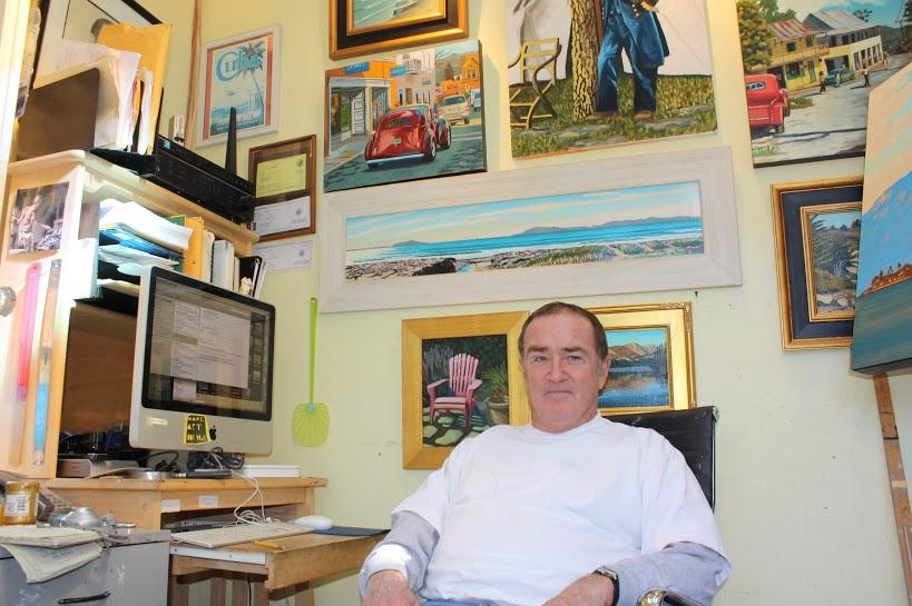 Local Ventura artists talk heritage, nature and passion (11 photos)