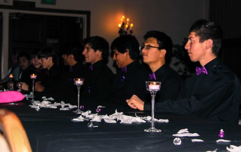 Students from around Ventura speed date to raise money for Relay for Life (35 photos)