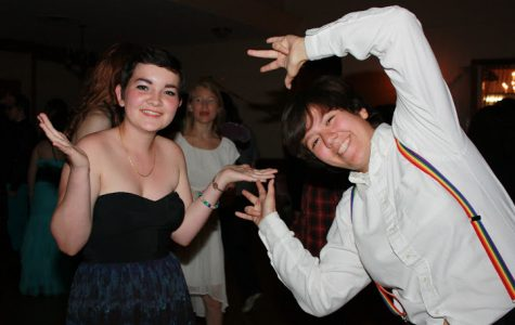 Second annual Pride Prom gives confidence to GSA community (19 photos)