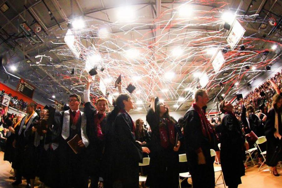 FTHS Class of 2013 Graduates (75 photos)