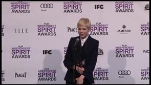 2012 Independent Spirit Awards Q&A Sessions