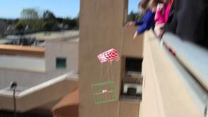Physics Egg Drop