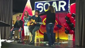 SOAR Rally 2012