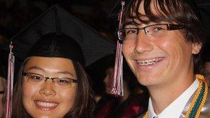 Foothill Graduation 2011