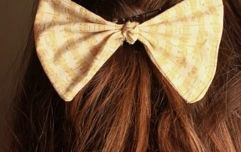 How to: Make the perfect retro DIY bow (Video)