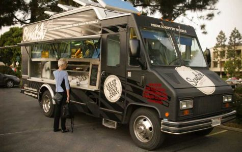 Trendy gourmet food truck pops up all over Ventura