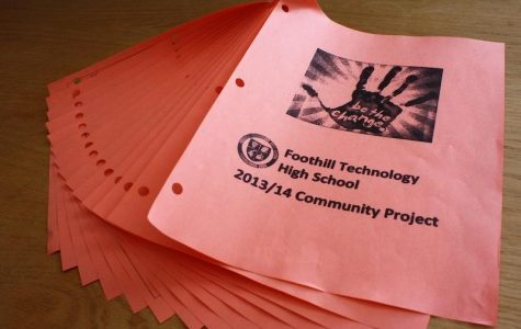 New 10th grade project causes buzz in student community