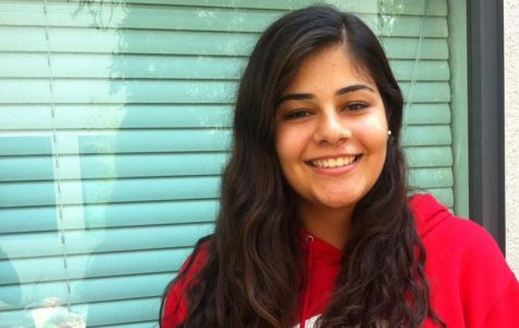 Merai Dandouch: Anti American intervention, Pro Assad, and Pro peace in her homeland