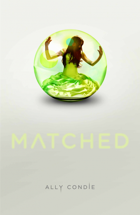Matched by Ally Condie was published on November 30, 2010. Credit: Dutton Juvenile