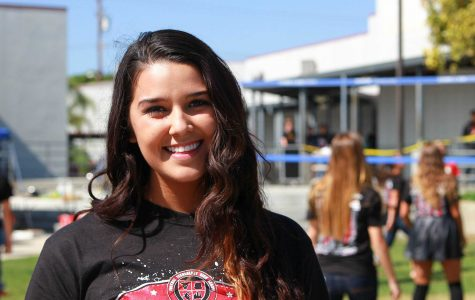 Senior Pride Lunch creates reflection of high school years