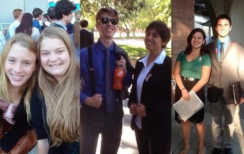 Speech and Debate team conquers at CalState Fullerton Invitational