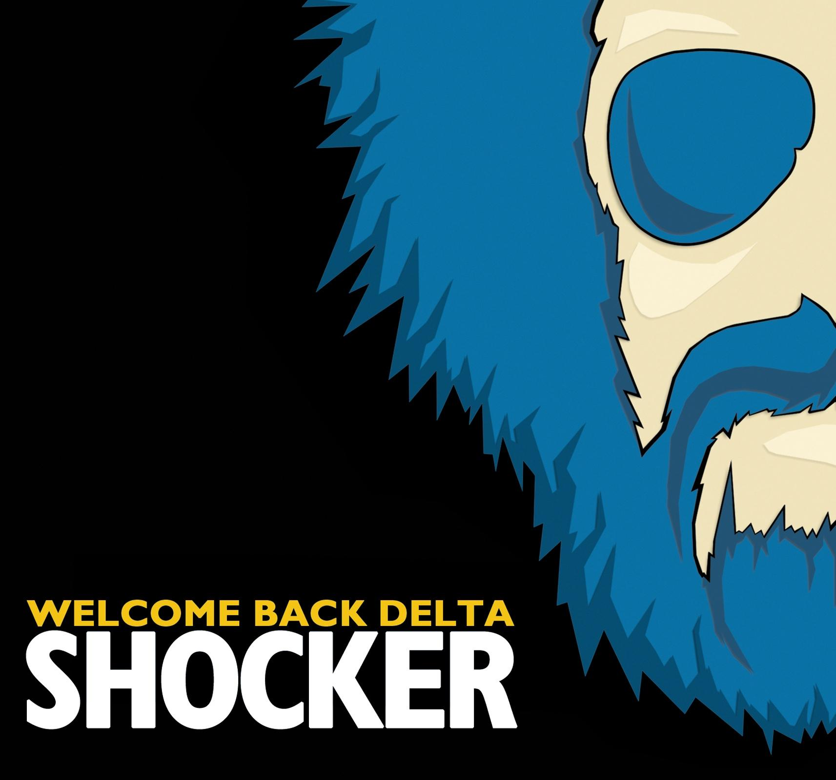 'Shocker' is Welcome Back Delta's new album, but it might not suit everyone's tastes. Credit: Welcome Back Delta/The Foothill Dragon Press
