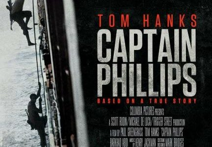 """Captain Phillips"": though blemished, a great thriller"