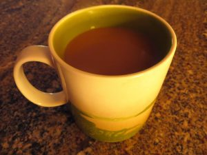 A cup of one of these steaming beverages will be just as tasty as Starbucks. Credit: Kienna Kulzer/The Foothill Dragon Press