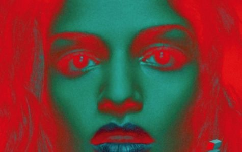 M.I.A.'s new album Matangi is a fun mix of rap and electronic music. Credit: 2013 Maya Arulpragasam under exclusive license to Interscope Records.