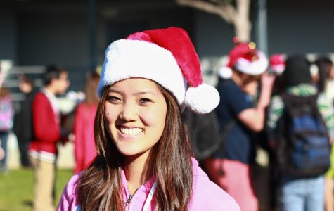 Foothill students share their Christmas traditions