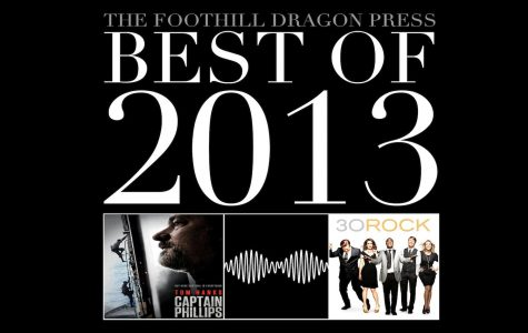 A&E: Best of 2013