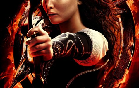 """Catching Fire"" captivates with action in a dystopian world"
