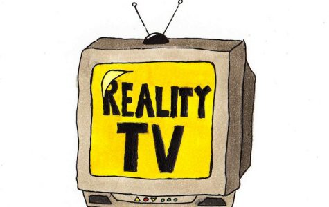 Reality TV is unfortunately the type of television that a lot of Americans watch today, and it doesn't teach people anything. Credit: Michael Morales/The Foothill Dragon Press