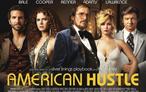 """""""American Hustle"""" is an enthralling tale of '70s con artists"""