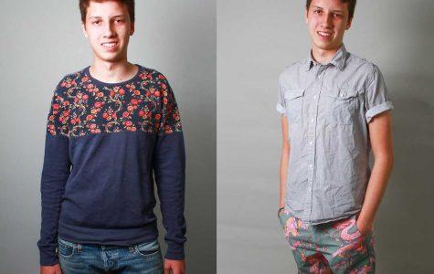 Ethan Tan: The fashion man