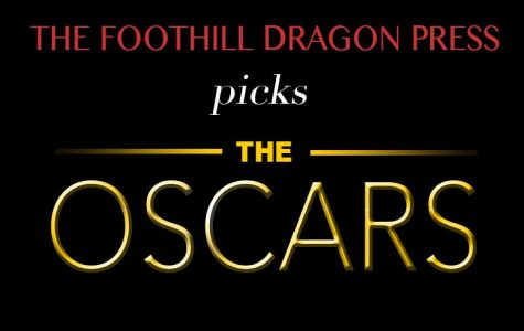 The Foothill Dragon Press predicts the Oscar winners