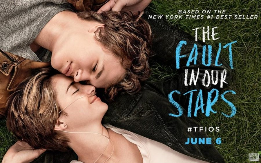 The trailer for the movie adaptation of The Fault in our Stars gives fans hope. Credit: 20th Century Fox