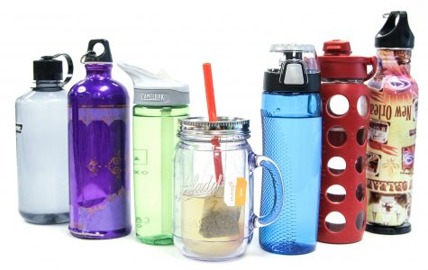 Hydration Nation: Choosing the perfect water bottle