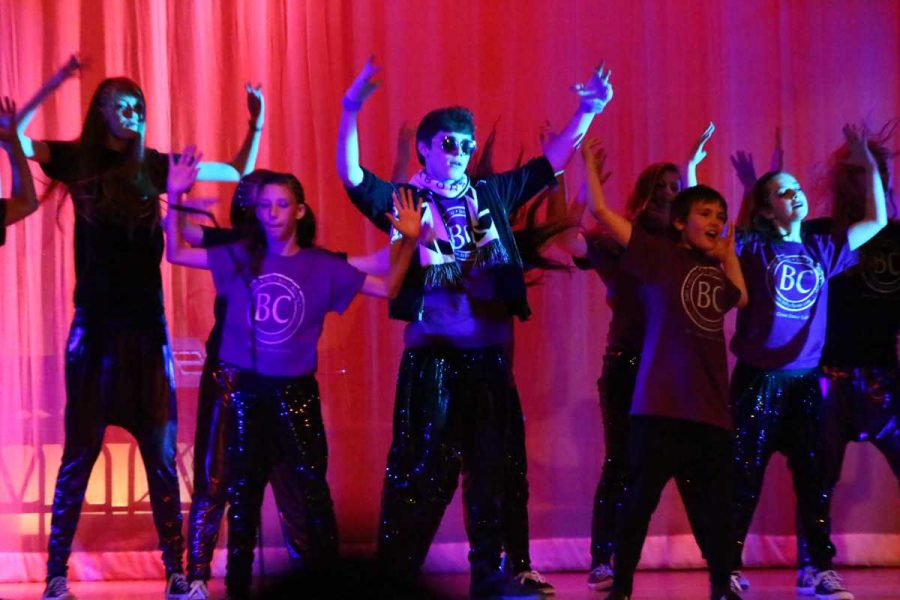 VUSD students' work pays off at the Festival of Talent (50 photos)