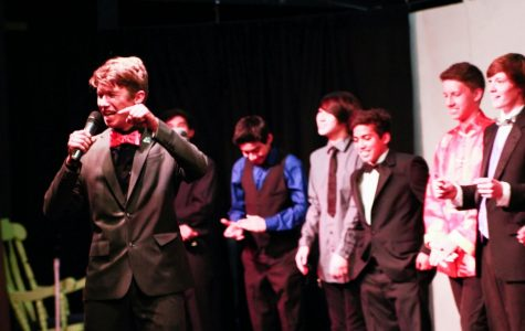 Mr. Foothill 2014 Slideshow (40 photos)