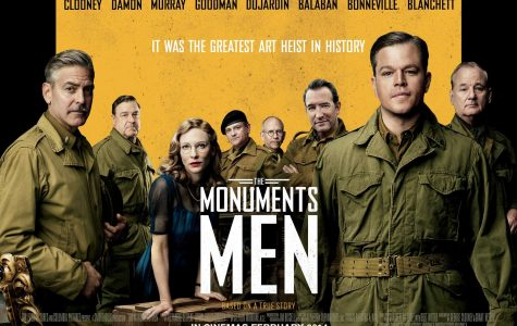 "Book vs. film: ""The Monuments Men"" disappoints"