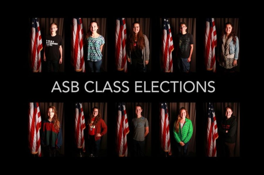 2014 class elections