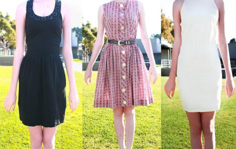 Dress for less: Where to find one-of-a-kind dresses under $10