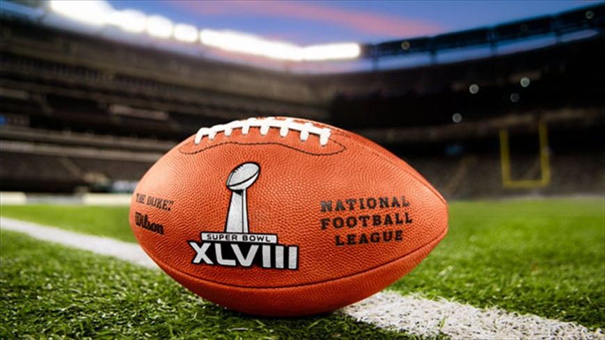 The winners of the 2014 Super Bowl were the Seattle Seahawks. Creative Commons Credit: marsmettn tallahassee on Flickr