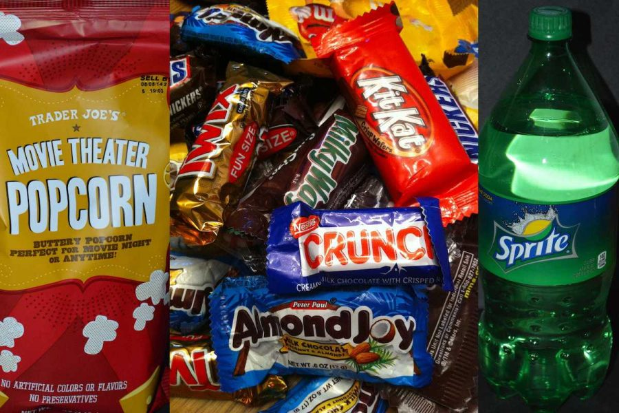 Curb your junk food addiction with these healthy alternatives