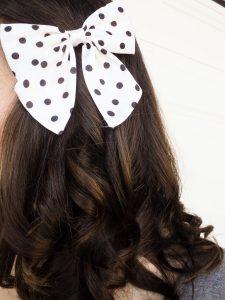 Curls. Credit: Paris Shepard