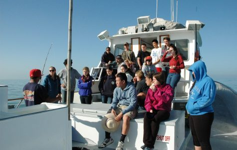 Bioscience Fishing Trip(40 photos)