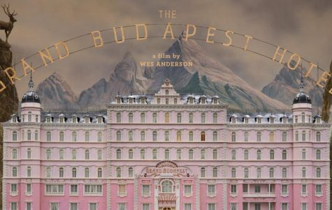"""The Grand Budapest Hotel"" is everything but animated"