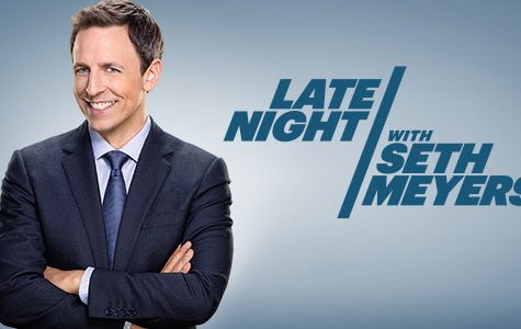"Rough start, but ""Late Night with Seth Meyers"" shows promise"