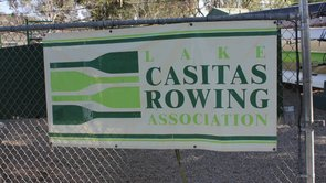 Students dedicated to Lake Casitas Rowing Team