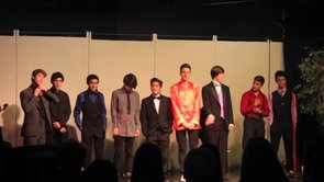 Mr. Foothill 2014