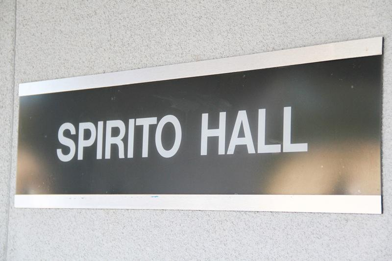 The college fair will be held Wednesday at Spirito Hall. Credit: Aysen Tan/The Foothill Dragon Press