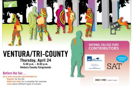 Tri-County National College Fair to be held Thursday