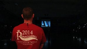 Renaissance Rally 2014