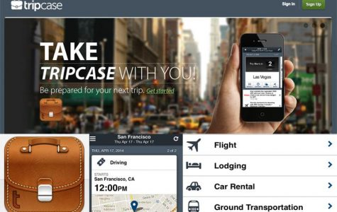 App Review: Tripcase makes organizing trips a breeze