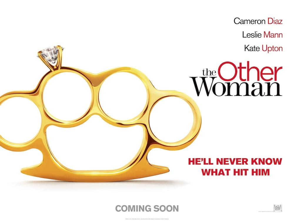 """The Other Woman"" lacks in a deep central plot, but makes up for it with its feel-good mood. Credit: Blackmaniac.com"